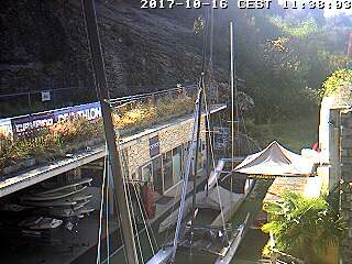 Webcam Malcesine
